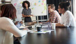 Start Up Meetings